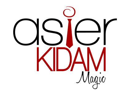 Asier Kidam Magic
