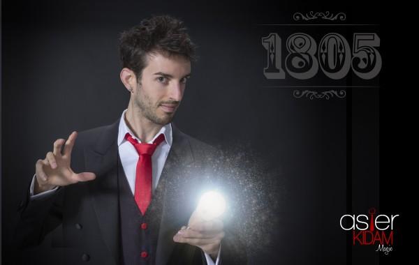 1805: la revolución mágica</br>(foto)