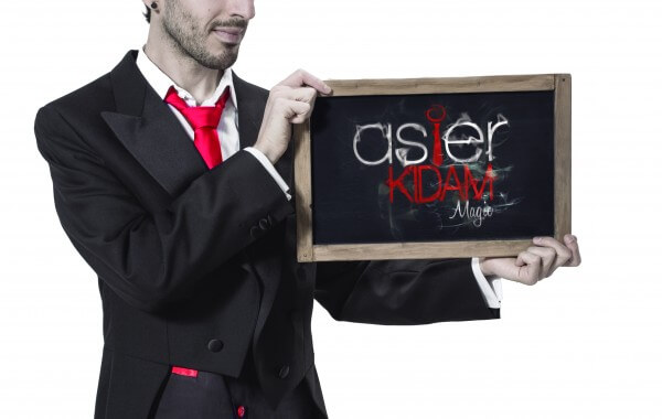 Asier Kidam</br>(foto)