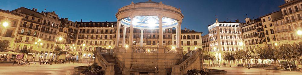 Cabecera espectáculos de magia en Pamplona y Navarra
