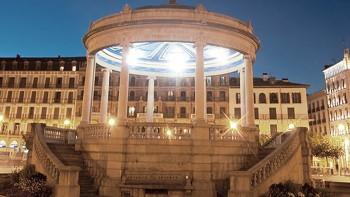 Espectáculos de magia en Pamplona y Navarra