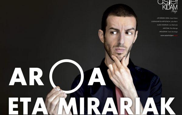Aroa eta Mirariak</br> (Kartela)